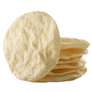 Papadum Platter