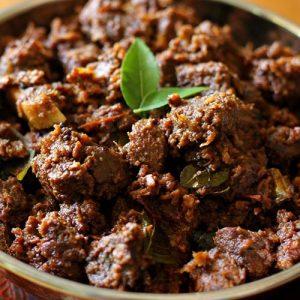 Kadhai Beef
