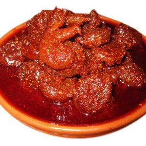 Prawn/ Fish Vindaloo